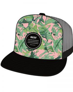 reef-beach-palms-hat-pink